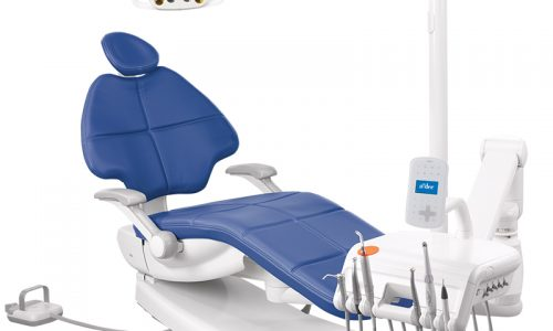 A-dec dental page